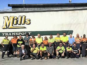 Mills Transport closes after nearly a century of service
