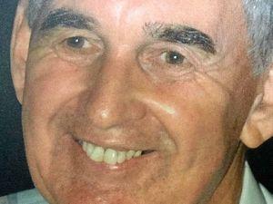 Soldier Ian 'Thommo' Thomas farewelled