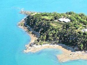 Turtle Island sold to international buyer