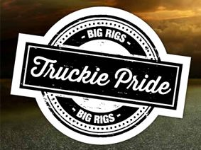 Showing your Truckie Pride