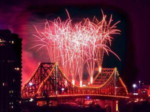 Brisbane Riverfire set to wow crowds with 9,000 fireworks