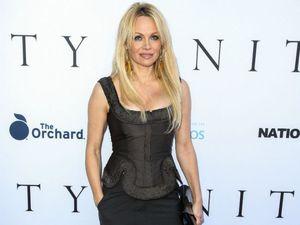 Pamela Anderson hasn't seen her sex tape