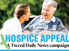 Hospice Appeal.