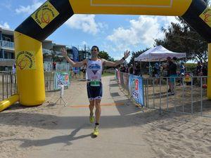 Mackay Triathlon Festival results