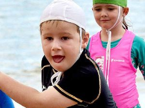 Say hello to Fletcher, the 5-year-old lifesaver