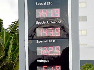 Park the car if it's possible - holiday petrol isn't cheap
