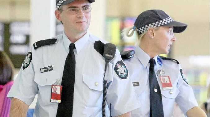 Australian Federal Police Officers are preparing to mark the AFP's centenary in 2017, with Warwick hoping to play a larger role in celebrations.