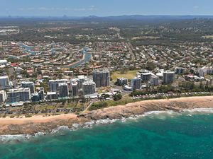 LETTER: Unsustainable development will damage the Coast