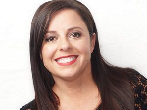 Struggles and gems of the media: Q&A; with Myf Warhurst