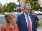 "Labor ""hungry"" to win back regional seats, Shorten says"
