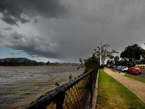 Windy weather puts Rockhampton surgeries on hold