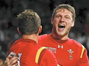 Pressure on England after loss to Wales
