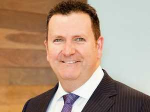 Sunsuper chief economist Brian Parker