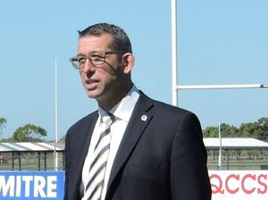 Greg Tonner talks Cowboys in NRL finals