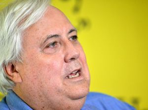 EDITORIAL: Trouble ahead for Clive Palmer