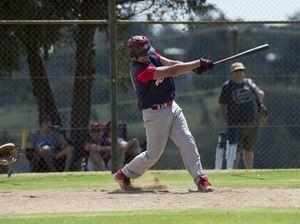Ranger versus Ranger in bizarre start to baseball season