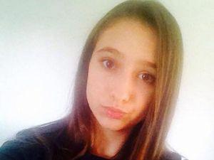 UPDATE: 12yo Gladstone girl found