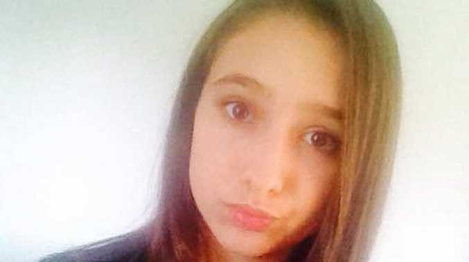 Jade Pearson is missing