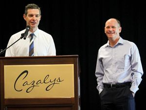 Campbell Newman biography to launch at Caloundra event