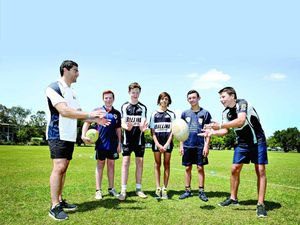 Talking health with Hindmarsh and Minichiello
