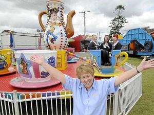 Casino prepares to celebrate its 125th annual show