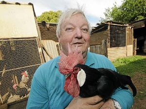 Casino Show: Nothing paltry about poultry for Eric Rosolen