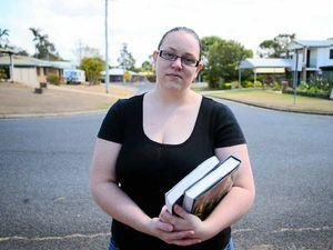 Rockhampton woman gives evidence at penalty rates hearing