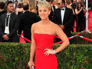 Kaley Cuoco confirms separation from spouse
