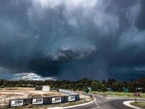 Storm activity to fire up across the region