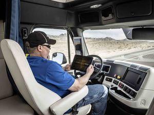 NTC helps Australia prepare for driverless vehicles