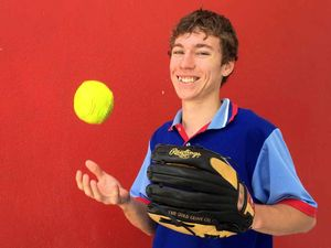 USQ student relaxed about Qld U19 Softball title hopes
