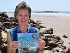 WATER WONDERLAND: Yeppoon's Verena Strathearn will host an Author Visit at Yeppoon Library for her new book on Saturday, October 10, from 10–11am.