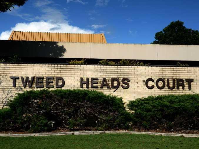 Tweed Heads Court house. Photo: John Gass / Daily News