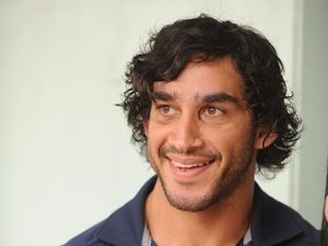 Is Thurston one of the NRL greats?