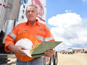 How Cyclone Marcia saved a Gladstone business