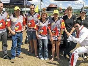 First show a great success for bike and car enthusiasts