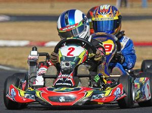 Rotax Pro Tour provides exciting grand final on kart circuit