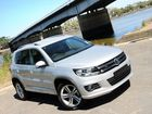 GALLERY: Volkswagen Tiguan boasts more features than before