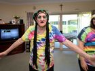 VIDEO: Dementia unit forms dance troupe for festival tonight