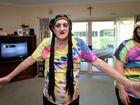 VIDEO: Dementia unit forms dance troupe for festival tonight