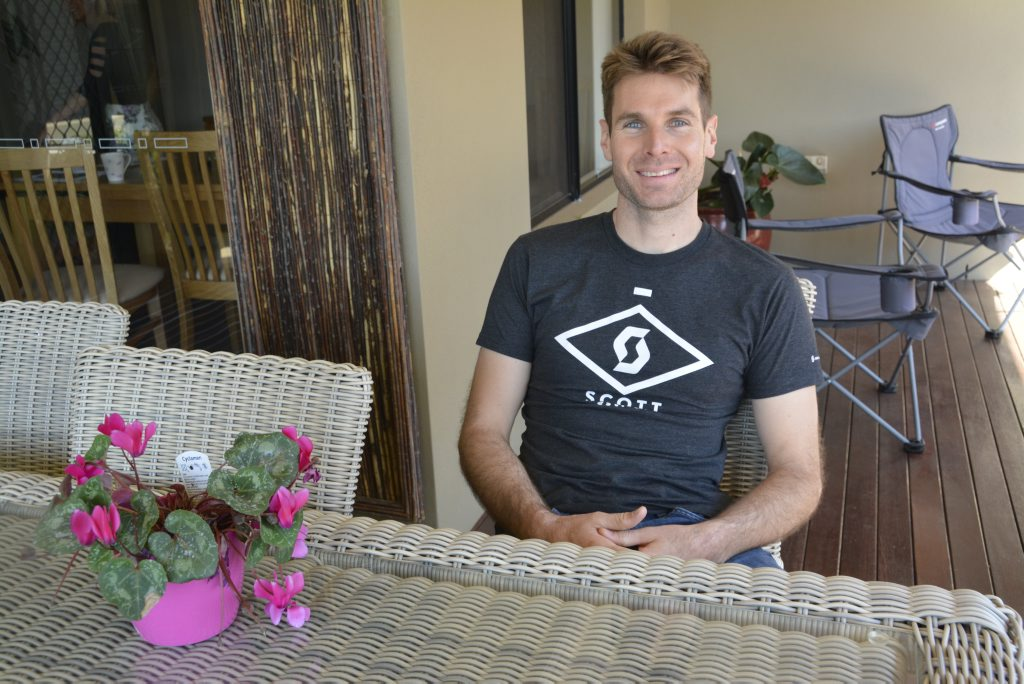 2014 IndyCar champion Will Power will be given the keys to city of Toowoomba.