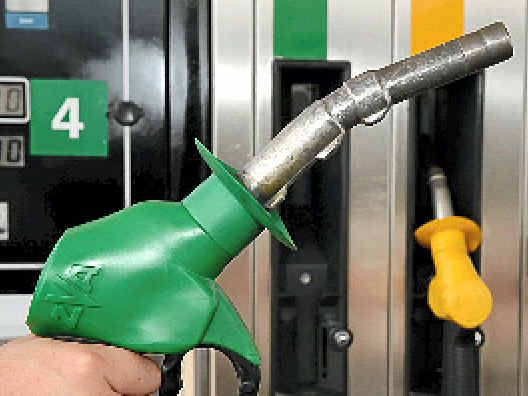 RELIEF: Coffs Harbour fuel costs have remained fair in the lead-up to the long weekend.