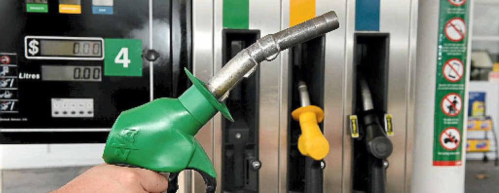 Fuel shortages?