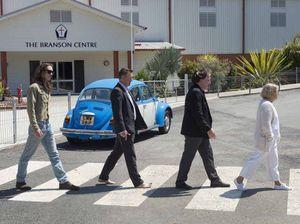 Beatles re-created at Bishop Druitt hall