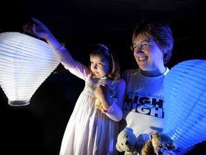 Shine a light for little girls like Jessica