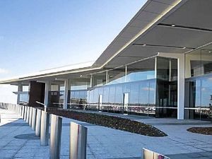 Warning to councils: it takes 18 months to sell an airport