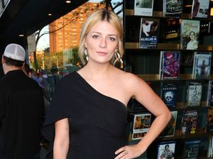 Mischa Barton to have Audi Q3 repossessed?