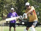 Seamers show talent on way to Western Rivers Cup win