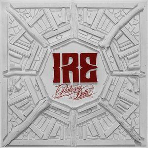 Album cover for Ire (2015)