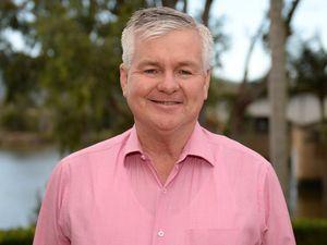Rocky businessman calls for councillor Schwarten to resign